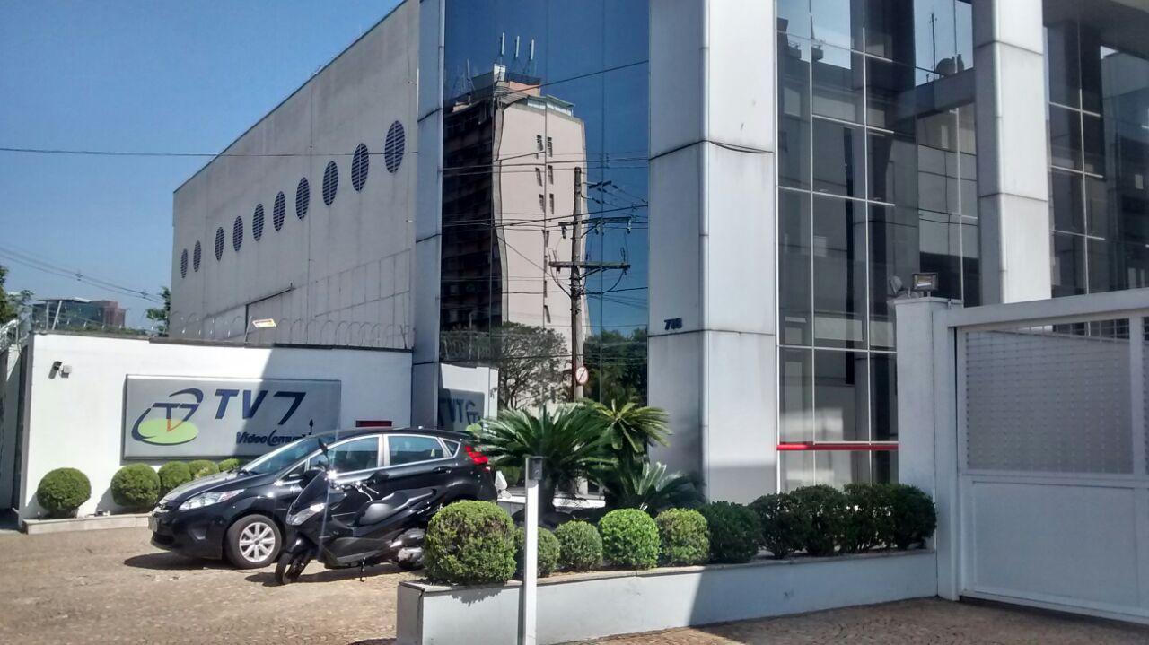 TV7 Headquarters