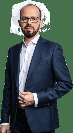 Tomáš Izák - Jednatel, HeadofSales