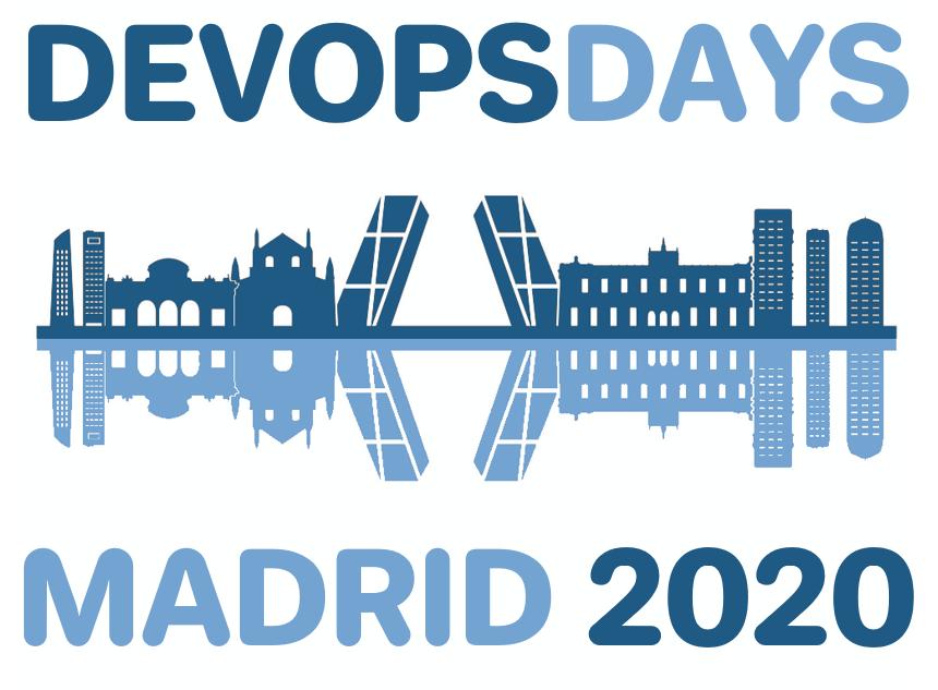 devopsdays Madrid 2020