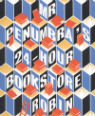 Mr Penumbra's 24-Hour Bookstore by Robin Sloane