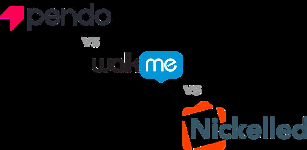 Pendo vs WalkMe hero image