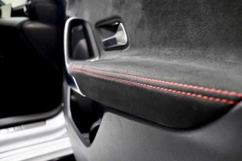 Mercedes-Benz A-Klasse A35 AMG 4MATIC Pano Aerodynamic WIDEScreen Pano Aerodynamic WIDEScreen afbeelding 19