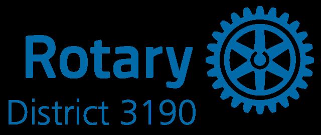Rotary 3190 Masterbrand Simplified - Azure