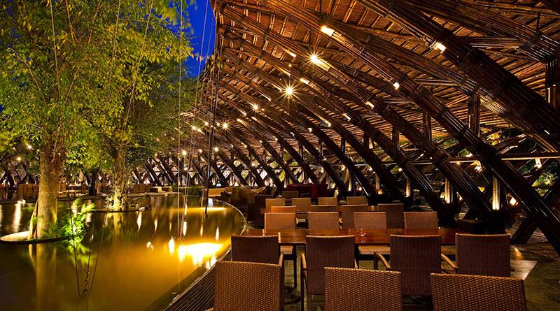 Imagem em destaque para o artigo: Bambu, a madeira do futuro