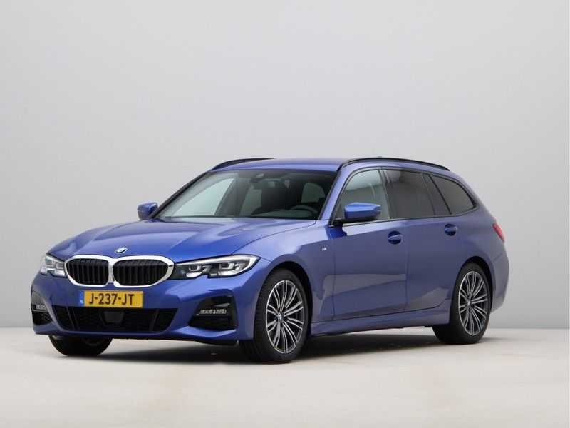 BMW 3 Serie Touring 320i High Executive M Sport 18inch afbeelding 1