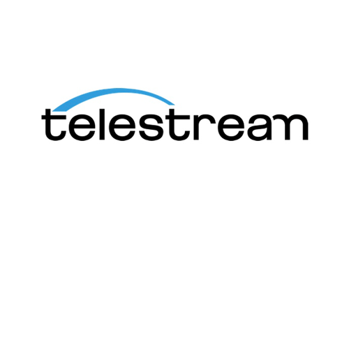 TELESTREAM VANTAGE AND CANTEMO PORTAL