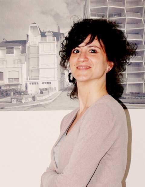 Silvia Dal Prato