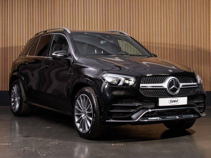 "Mercedes-Benz GLE 350 de 4MATIC 21"",AMG,MULTIBEAM LED afbeelding 4"