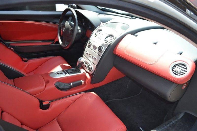 Mercedes-Benz SLR Mclaren Brand New! afbeelding 5