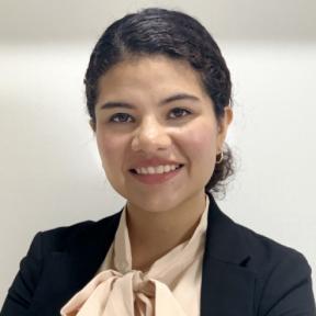 Diana Itzel Santana Galindo