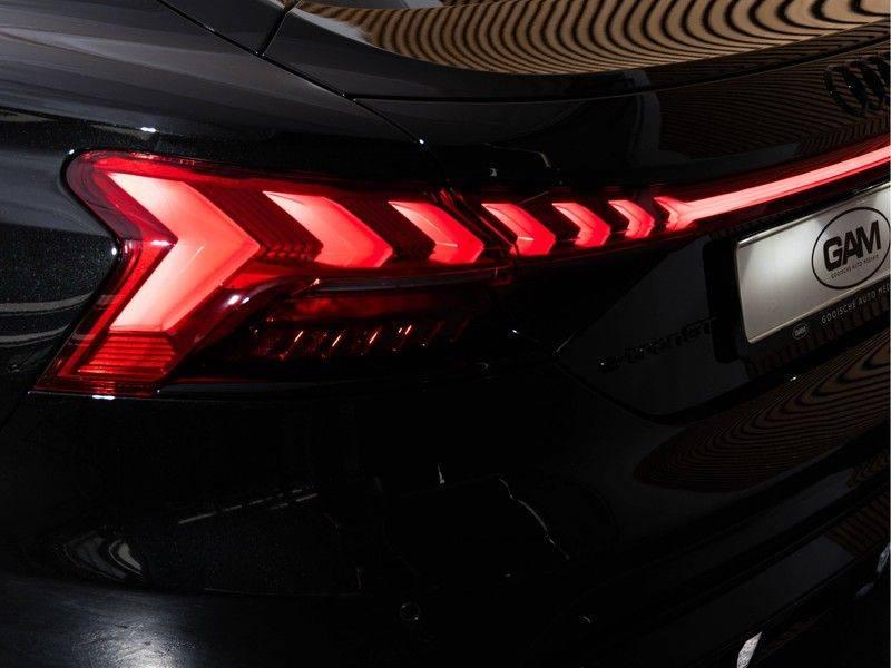 "Audi e-tron GT PRIJS IN. BTW, B&O,21"",LASER,SPORSTOELEN afbeelding 12"