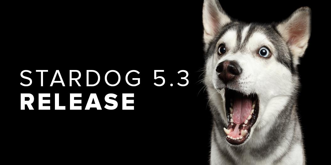 Announcing Stardog 5.3