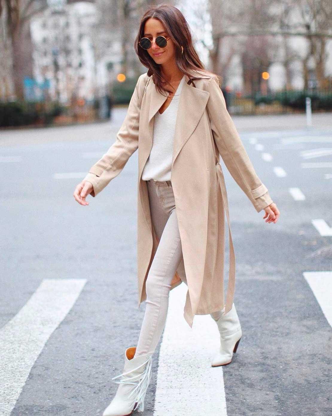 L'AGENCE - denim jeans Margot