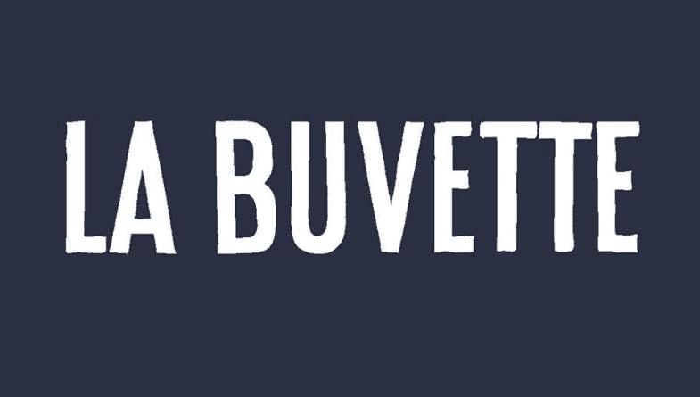 La Buvette logo