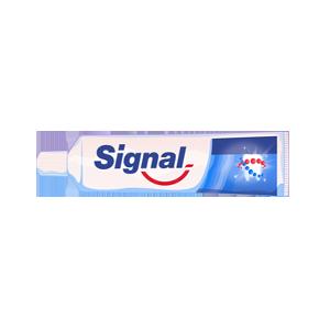 Pepsodent tube