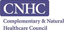 Complimentary and Natural Healthcare Council Logo