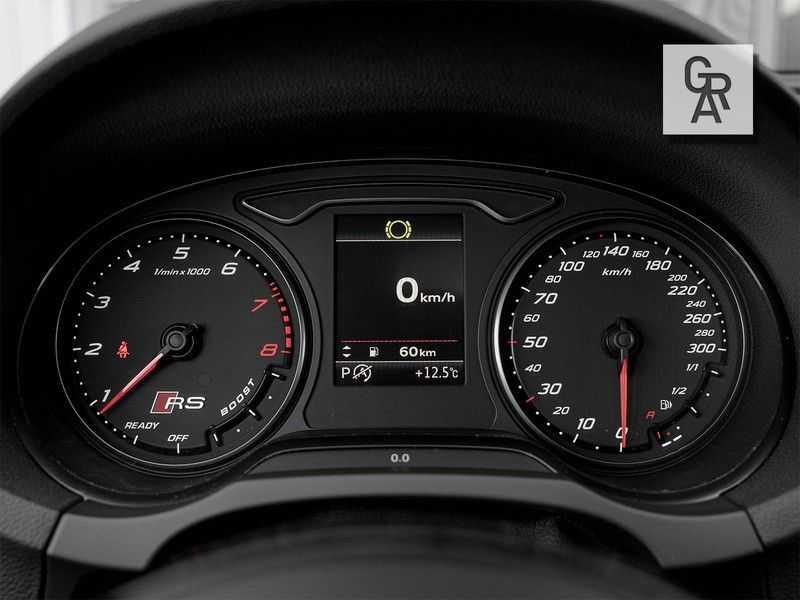 Audi RS3 Sportback 2.5 TFSI RS 3 quattro Pro Line Plus afbeelding 13