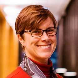 Speaker Profile Photo of Michele Playfair