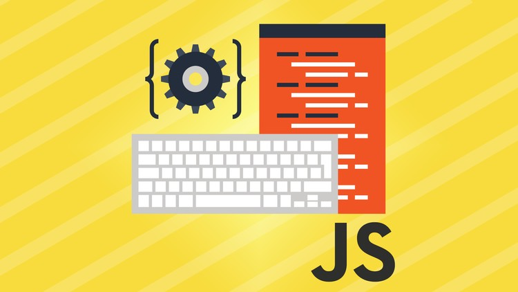 JavaScript Interview Solutions Masthead