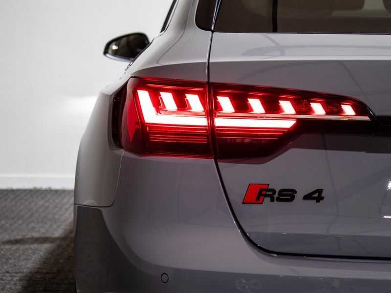 Audi A4 Avant 2.9 TFSI quattro RS4   Matrix LED   Panoramadak   B&O   Virtual Cockpit   afbeelding 9