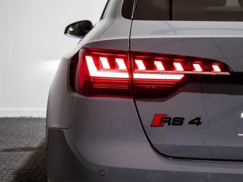 Audi RS4 2.9 TFSI quattro | Matrix LED | Panoramadak | B&O | Virtual Cockpit | afbeelding 16
