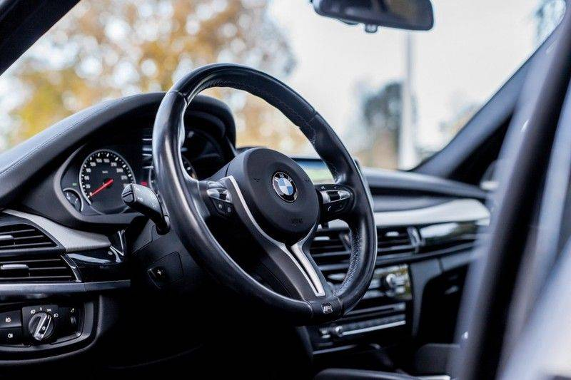 BMW X5 M Driver's package 575PK Bang & Olufsen NP â¬190.000,- afbeelding 7