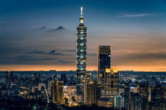日本と違う台湾のバイク事情 - Featured image