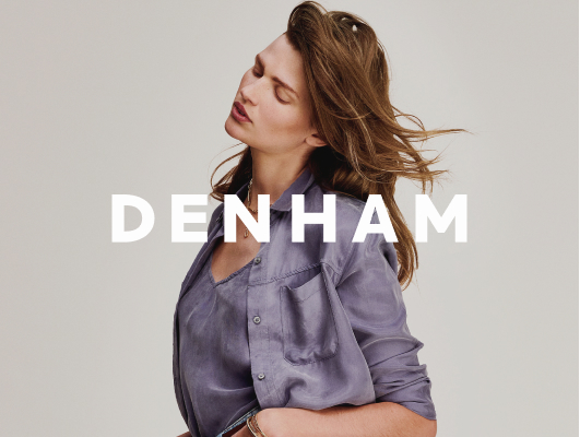 "Colect for Denham: ""An essential added value to our brand"""