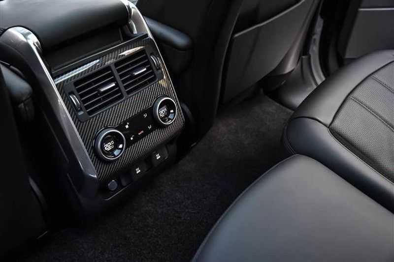 Land Rover Range Rover Sport P400 HST 22INCH+PANO.DAK+ST.KOELING NP.155K afbeelding 12