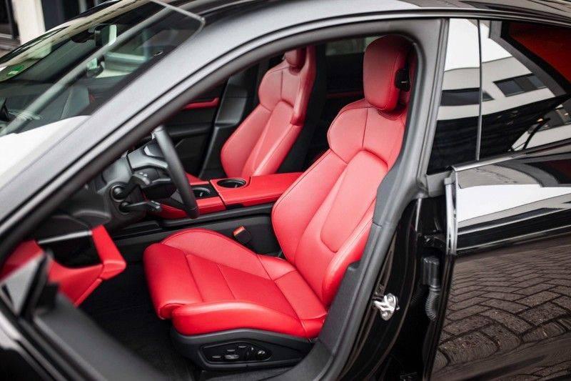 Porsche Taycan 4S Performance 84 kWh *Prijs Ex. BTW / BOSE / ACC / Sport Chrono / HUD* afbeelding 5