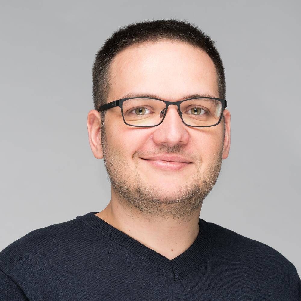 Dariusz Dwornikowski