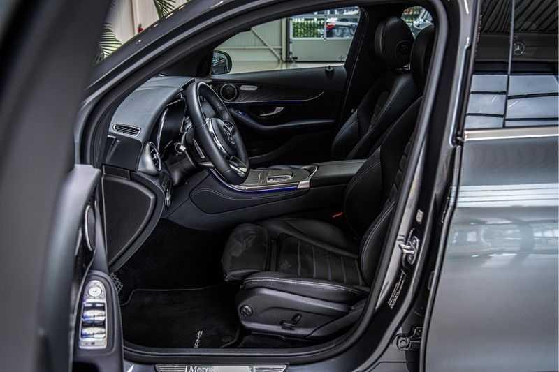 Mercedes-Benz GLC Coupé 300 4MATIC   360° camera   Panorama   Widescreen   Keyless afbeelding 4