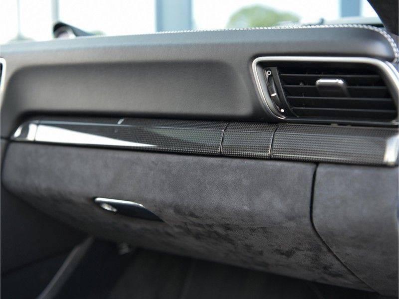 Porsche 911 3.0 Carrera GTS 450pk Carbon Pano Zetels-18-weg 20-Inch LED-PDLS+ Keyless Bose VOL! afbeelding 25