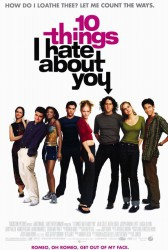 cover 10 Things I Hate About You