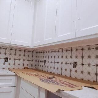 Potwin Construction kitchen remodel