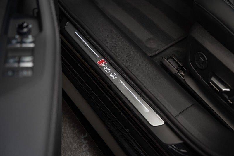 Audi RS6 ABT RS Dynamic Plus Keramisch B&O Stoelventilatie afbeelding 22