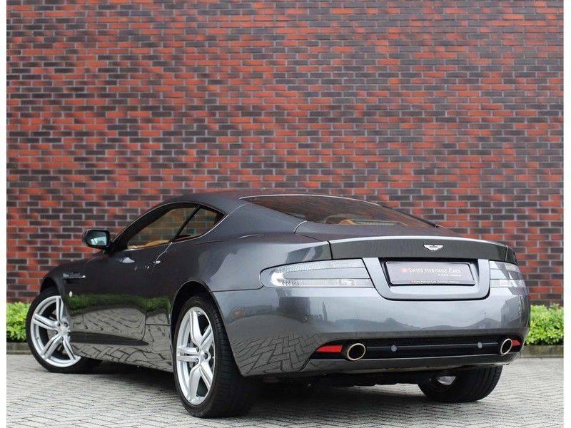 Aston Martin DB9 5.9 V12 *450 PK*Perfecte staat* afbeelding 3