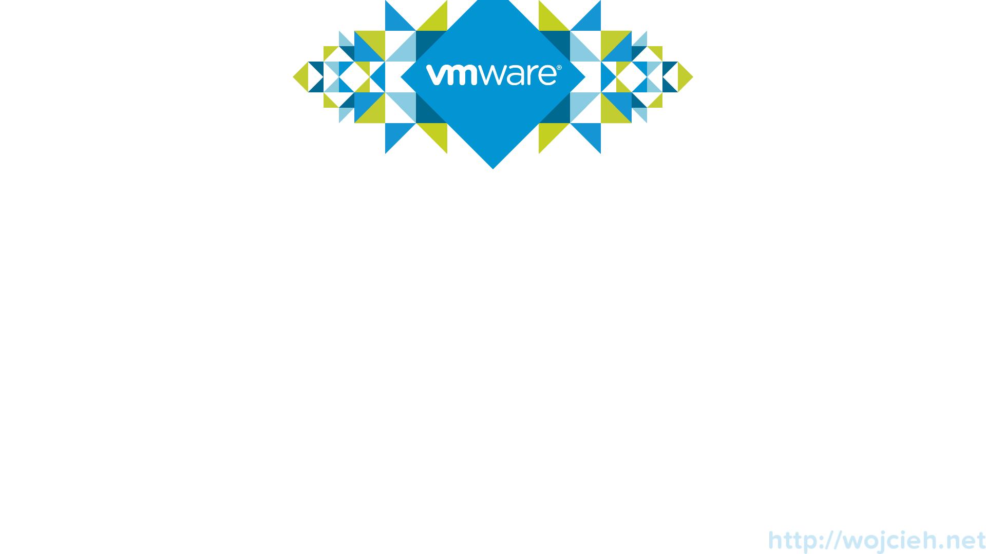 VMware Wallpaper - 4