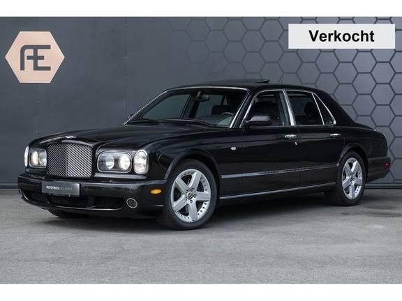 Bentley Arnage 6.8 V8 T Mulliner Black badge + Mulliner + Recent onderhoud