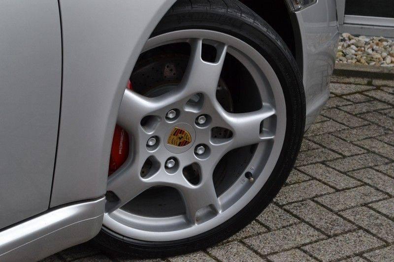 Porsche 911 Coupé 3.8 Carrera S 997 - dealer o/h - unieke kms afbeelding 13