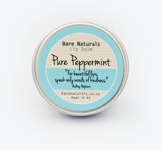 Pure Peppermint