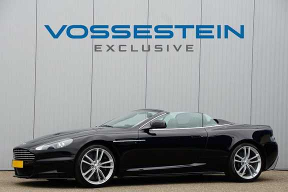 Aston Martin DBS Volante 6.0 V12 6-Speed Manual *!*Only 43 worldwide*!*