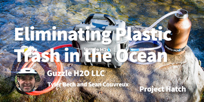 featured image thumbnail for post How We Help Eliminate Plastic Trash in the Ocean By Building Water Purifiers for Active Outdoor Lifestyles