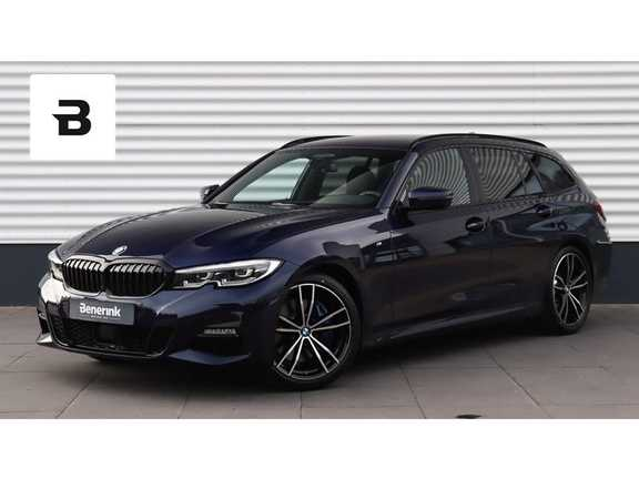 BMW 3 Serie Touring 330i Executive M-Sport Driving Assistant Prof, HiFi, Memory