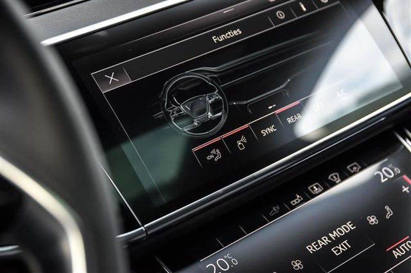 Audi A8 60 TFSI E HYBRID MASSAGE+4WSTURING+360CAMERA afbeelding 22