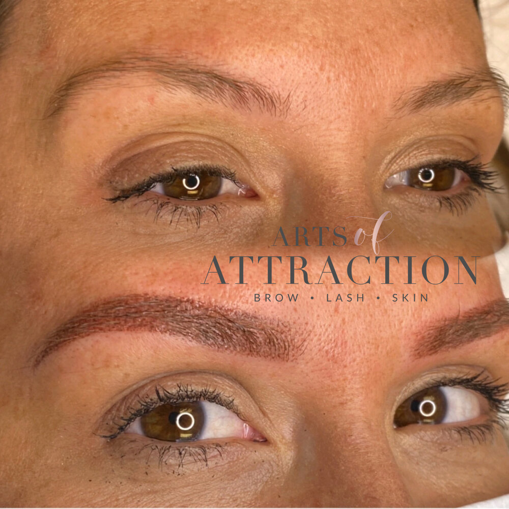 Ombré Shading - Combination Eyebrow - Why This Could Be Your Best Option