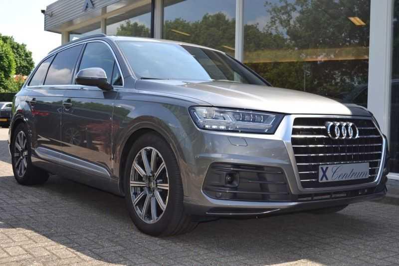 Audi Q7 3.0tdi Quattro S-line NW 140.000 Euro afbeelding 7