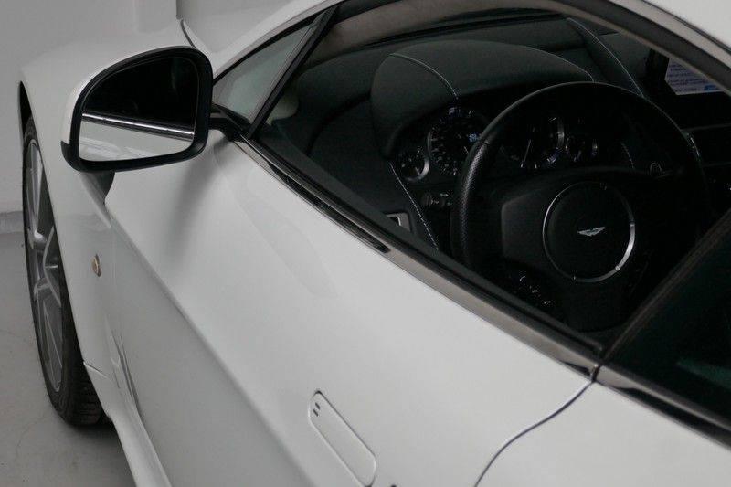 Aston Martin V8 Vantage 4.7 V8 Sportshift Carbon sportstoelen afbeelding 10