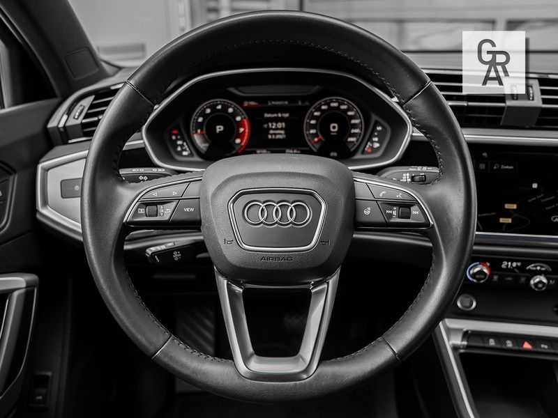 Audi Q3 35 TFSI S Line Pro Line S afbeelding 4