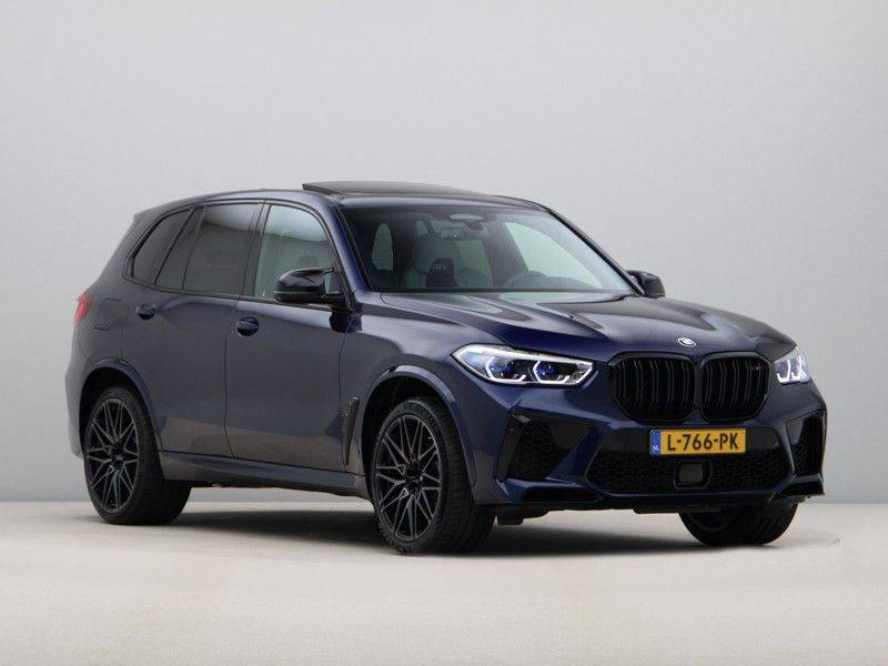 BMW X5 M Competition afbeelding 7